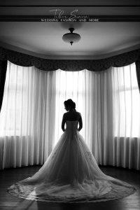 Kreatív esküvői fotós szolgáltatások Győrben és egész Magyarország területén. Kérjen ajánlatot bizalommal.